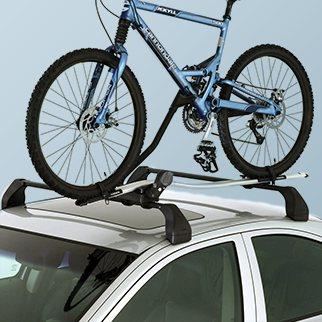 fahrradtr ger f rs dach. Black Bedroom Furniture Sets. Home Design Ideas